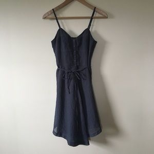 VGUC High-low, fully-lined Dress